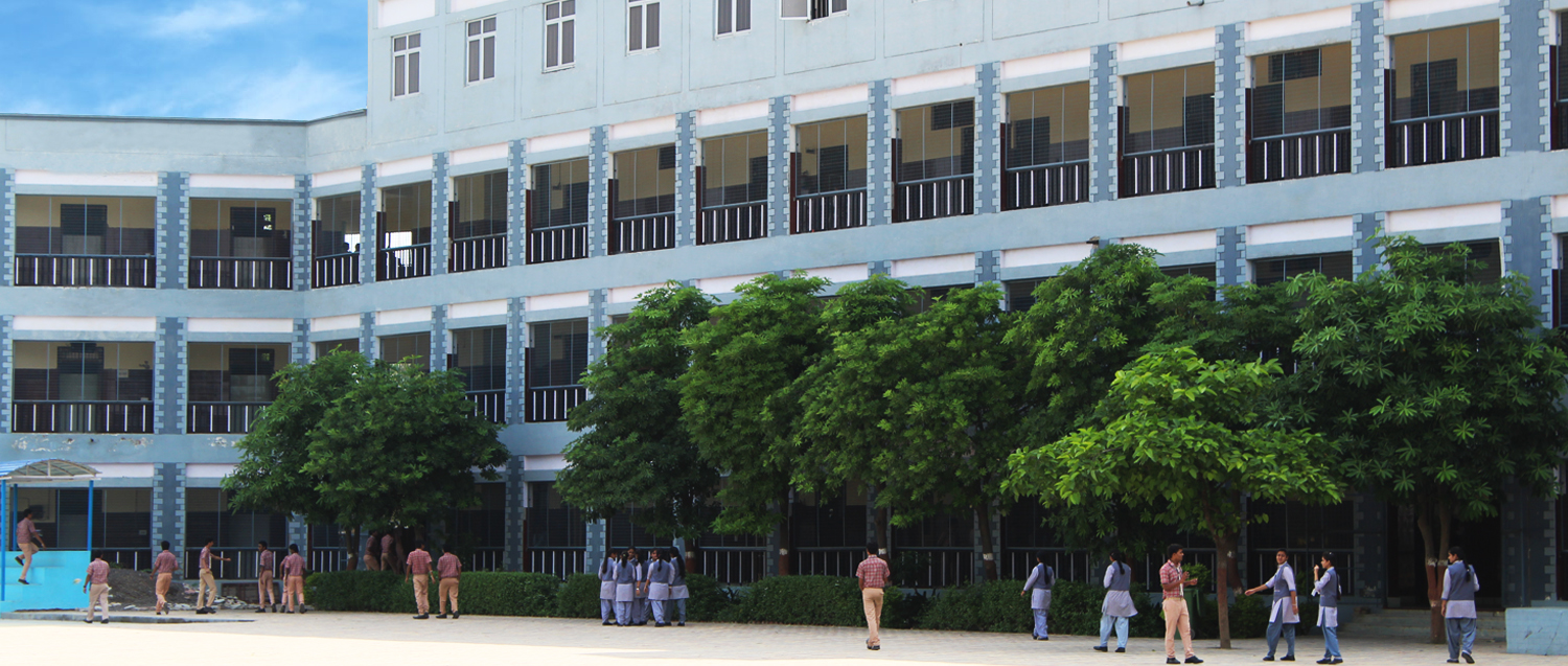 Best CBSE Schools In Hathras